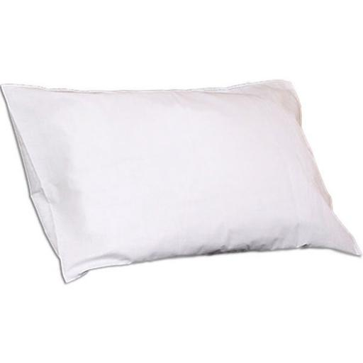Click Medical Polyester Filled Pillow (Q2085)