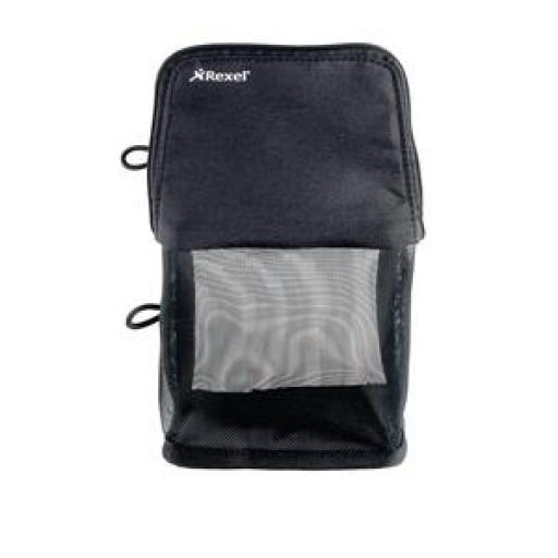 Rexel Advance Stand and Store Pencil Pouch
