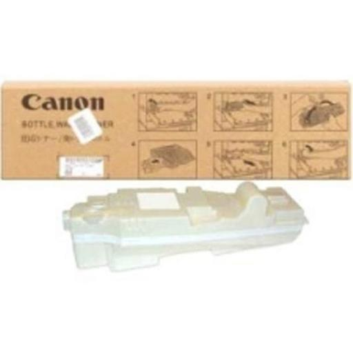 Canon FM25-533-000 Toner waste box, 53K pages