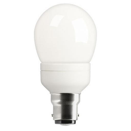 GE 12W T2 Heliax B22d GLS-Like Cpt Floures Bulb 625lm EEC-A ExtWrmWhite Ref33926 *Up to 10Day Leadtime*