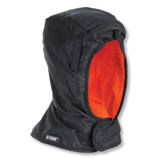 Ergodyne 2-Layer Fleece Winter Liner Black