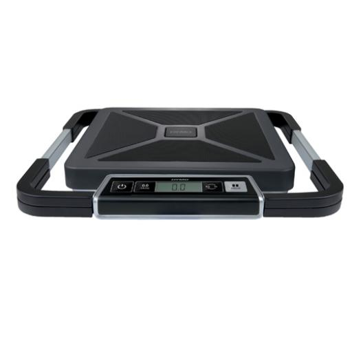 Dymo S100 Shipping Scale 100kg Black S0929060