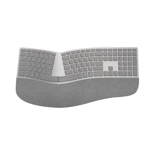 Microsoft Surface Ergonomic Bluetooth Keyboard 3SQ-00010