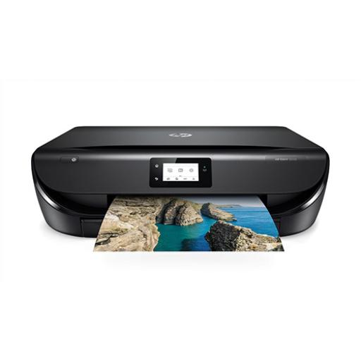 HP Envy 5030 Multifunction Inkjet Printer Colour Wireless A4 Ref M2U92B#BHC
