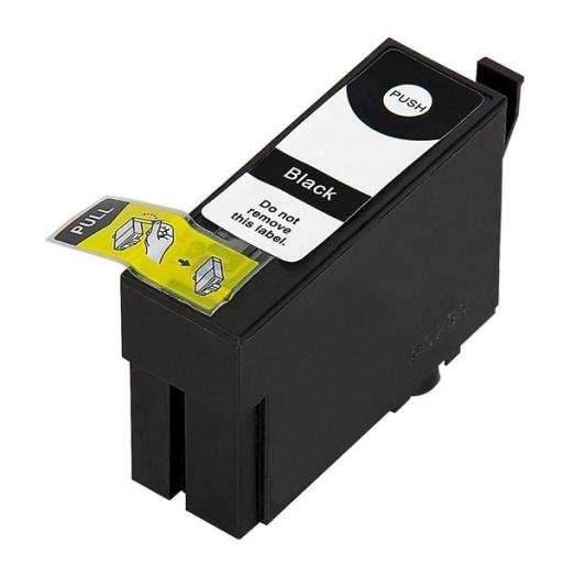 Think Alternative High Capacity Epson 34XL Black Ink Cartridge