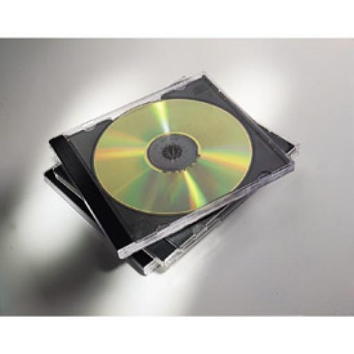 Fellowes 98310 CD Jewel Case