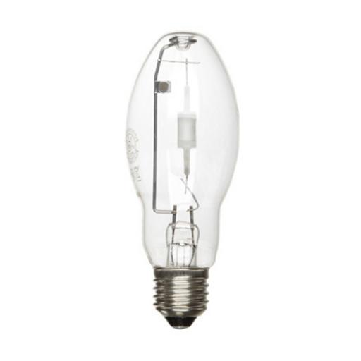 GE 100W Const Color E27 Elliptical High Int Disch Bulb 9200lm EEC-Aplus Ref97984 *Up to 10 Day Leadtime*