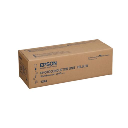 Epson C13S051224 (1224) Drum kit, 50K pages