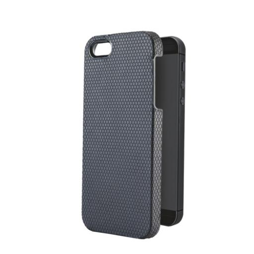 Leitz Black Complete Tech Grip Case For iPhone 5 63880095