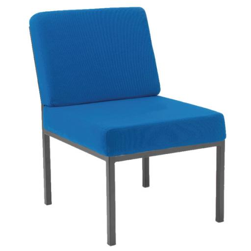 First Reception Chair Royal Blue