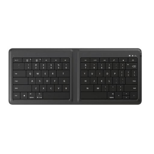 Microsoft Universal Foldable Keyboard Black GU5-00005