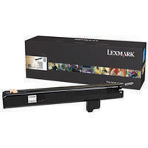 Lexmark C930X73G Drum kit, 47K pages
