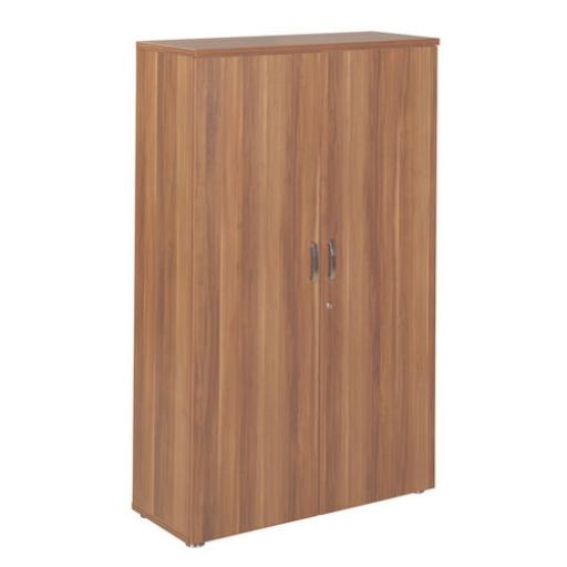 Avior Cherry 1600mm Cupboard Doors (Pack of 2) KF72318