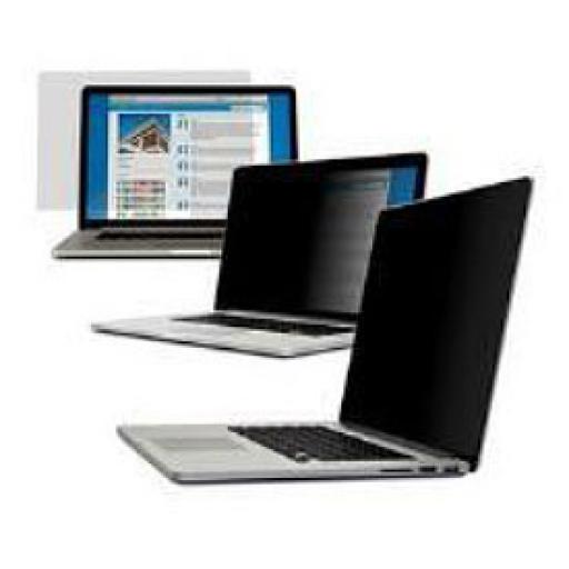 Fellowes PrivaScreen Blackout Privacy Filter for 13 inch MacBook Air