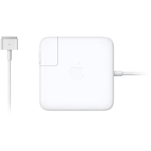 Apple Magsafe 2 Power Adaptor for MacBook Pro 13inch 60W White Ref MD565B/B