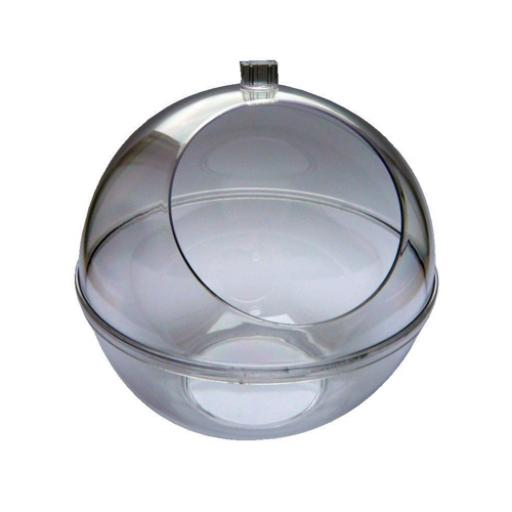Indesign Clear Display Sphere DD389