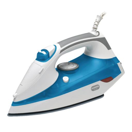 Addis PerFormance Steam Iron 516989