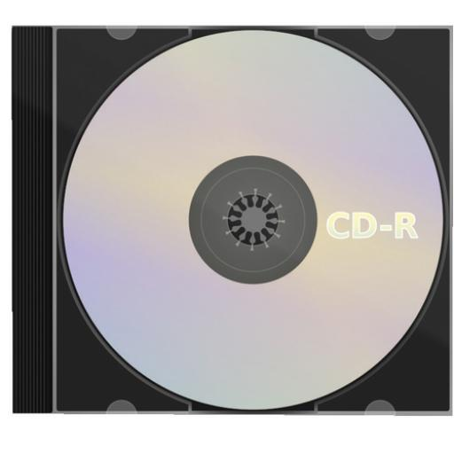 CD-R Slimline Jewel Case 80min 52x 700MB WX14157