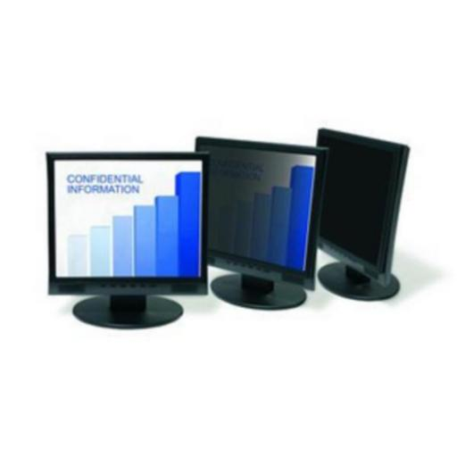 3M PF317 Lightweight Privacy Filter for 17.0-inch Standard LCD Monitors