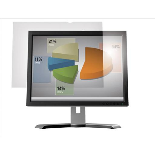 3M Anti-glare Filter 21.5in Widescreen 16:9 for LCD Monitor Ref AG21.5W9