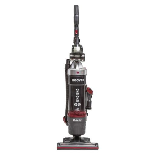 Hoover Velocity All Floors Bagless Upright Vacuum Cleaner HV8102