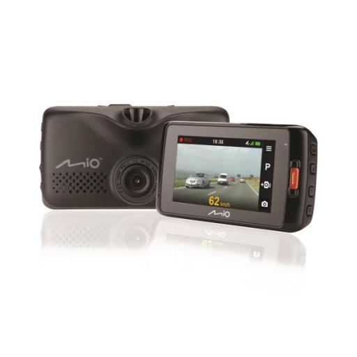 MiVue 608 Dash Camera MIVUE608