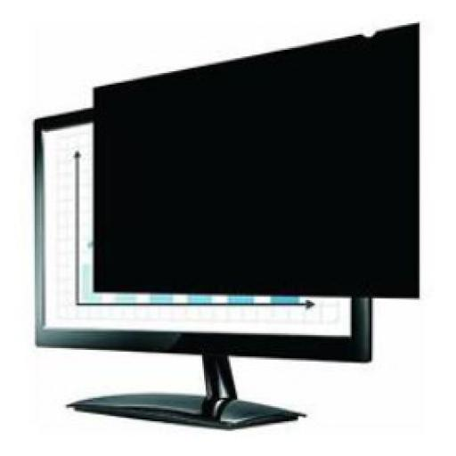 Fellowes (23.6 inch) Widescreen PrivaScreen Blackout Privacy Filter