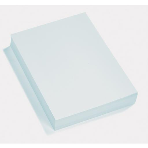 A4 Index Card 170gsm White Pack of 200 750600