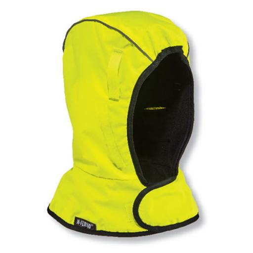 Ergodyne 2-Layer Fleece Winter Liner Yellow