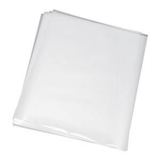 GBC Laminating Pouches Premium Quality 500 Micron for A3 Document (1 x Pack of 50 Pouches)
