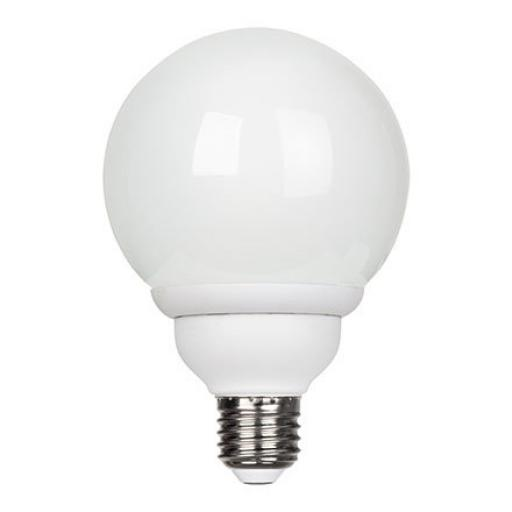 GE 23W T3 Heliax E27 Compact Floures Lamp ExtWrmWhite 1371lm Ref73413 A Rating *Up to 10DayLeadtime*