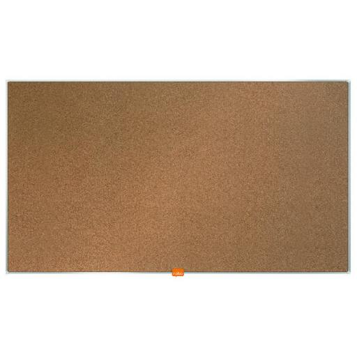 Nobo Widescreen 40 inch Cork Noticeboard 1905307