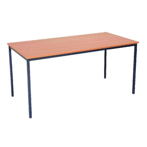 Jemini Intro 1200x750x726mm Bavarian Beech Training Table KF74232