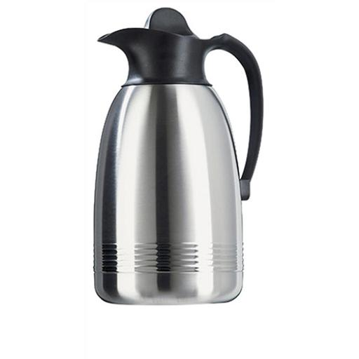 Addis Vacuum Jug Insulated Stainless Steel 2 Litre Ref 517469