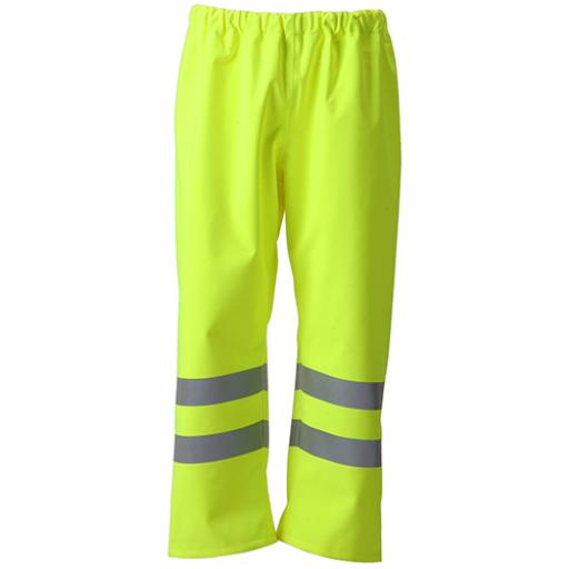 BSeen Gore-Tex Foul Weather Over Trouser Saturn Yellow L