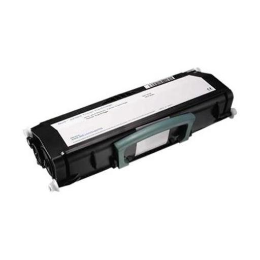 Dell P579K Laser Toner Cartridge Page Life 3500pp Use & Return Black Ref 593-10501