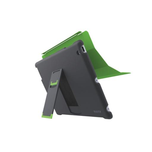 Leitz Black Complete Case With Stand For iPad 2/3/4 62510095