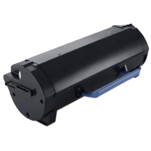 Dell GDFKW Laser Toner Cartridge Page Life 6000pp Use & Return Black Ref 593-11187