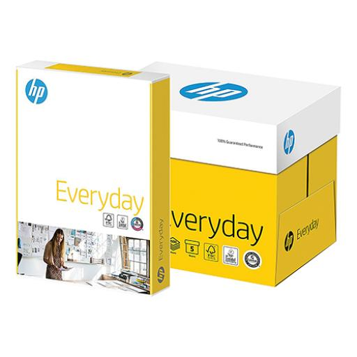 Hewlett Packard (HP) Everyday Paper 75gsm A3 White Ref CHP660 [5x500 sheets]