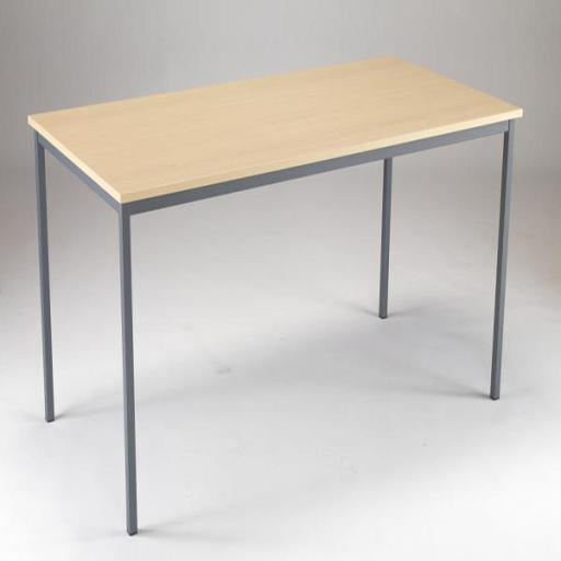 Jemini Intro 1800x750x726mm Warm Maple Training Table KF74236