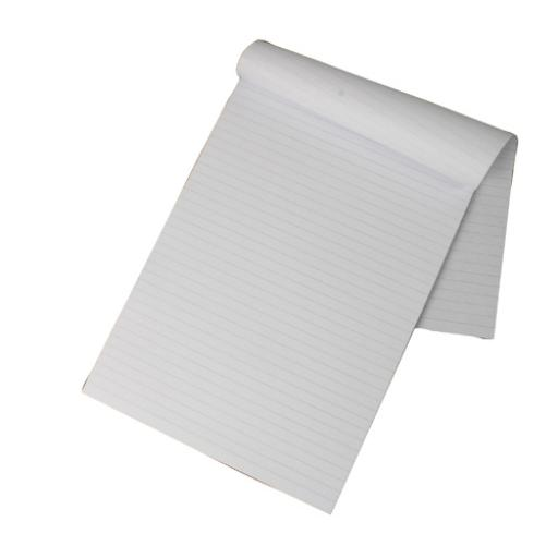 A4 Feint Ruled Pad (Pack of 20) WX32009