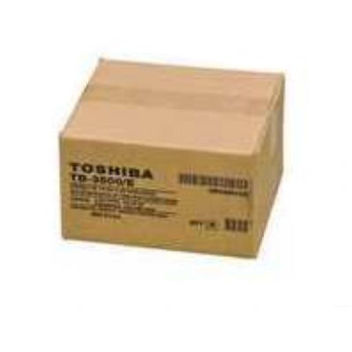 Toshiba TB-FC55E Waste Toner Bottle