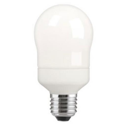 GE 15W T3 Heliax E27 Compact Floures Lamp ExtWrmWhite 830lm Ref33772 A Rating *Up to 10DayLeadtime*
