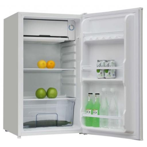 Refrigerator Under Counter 85 Litre 24kg White *2017 Mailer*