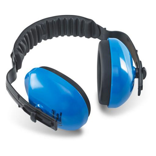 BBrand Superior Ear Defenders Blue