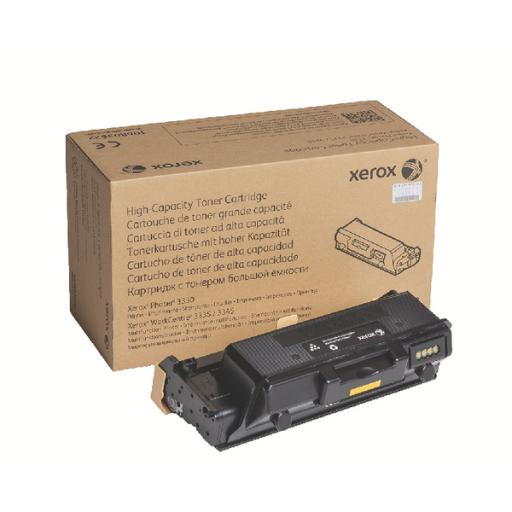 Xerox 106R03620 Black Toner Cartridge