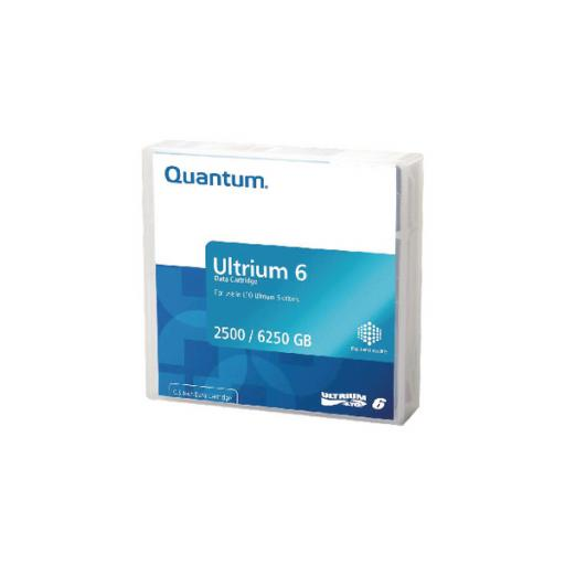 Quantum MR-L6MQN-01 blank data tape