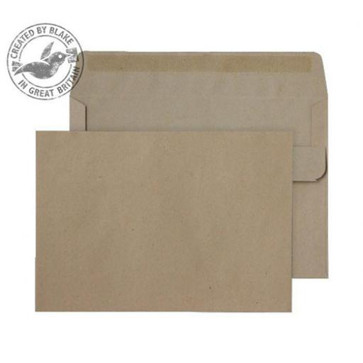 Blake Purely Everyday Envelope C6 Wallet SelfSeal 80gsm Manilla RefWHH070 [Pack 1000]