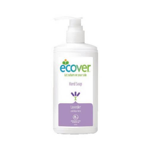 Ecover Liquid Hand Soap 250ml Ref 0604052