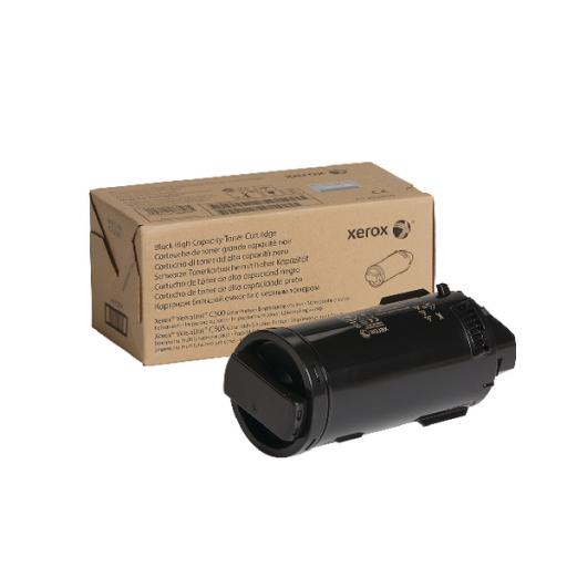 VersaLink C50X HY Toner Cartridge Black 106R03876